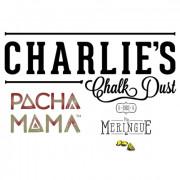 Charlie Chulk Dusk