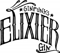 GinPunks Elixier Gin