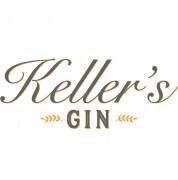 Keller's Gin