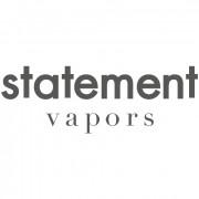 Statement Vapors