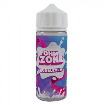 Bubblegum 100ml Shortfill Liquid by Ohm Zone