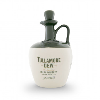 Tullamore D.E.W. Original Irish Whiskey im Krug 40% Vol. 700ml
