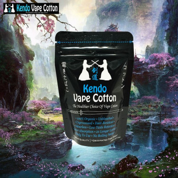 Kendo Vape Cotton Original