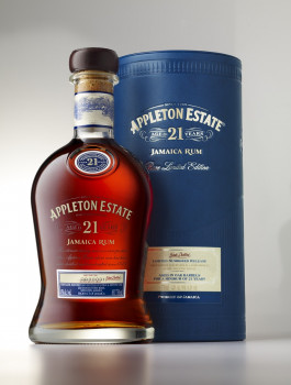 Appleton Estate Rum 21 Jahre 43% Vol. 700ml