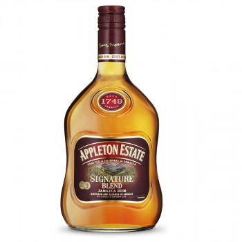 Appleton Estate Signature Blend Rum 40% Vol. 700ml