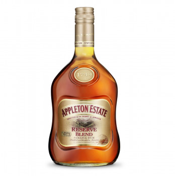 Appleton Estate Reserve Blend Rum 40% vol. 700ml