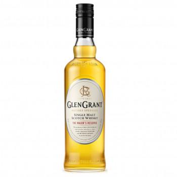 Glen Grant The Major's Reserve Single Malt Scotch Whisky 40% vol. 700ml