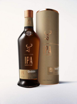 Glenfiddich IPA Experiment Single Malt Scotch Whisky 43% Vol. 700ml