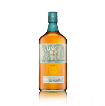 Tullamore Dew XO Caribbean Rum Cask Finish 43.0% 700ml