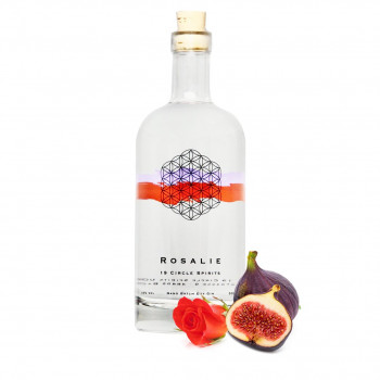 19 Circle Spirits Rosalie Gin 43% Vol. 500ml