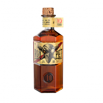 Ron Piet Rum 40% Vol. 500ml