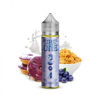 The One Blueberry 20ml Longfill Aroma by Beard Vape Co.