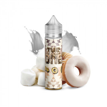 The One Marshmallow Milk 20ml Longfill Aroma by Beard Vape Co.