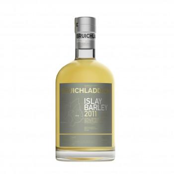 Bruichladdich Islay Barley 2011 - Single Malt Whisky 50% Vol. 700ml