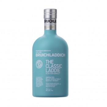 Bruichladdich The Classic Laddie Scottish Barley Whisky 50% Vol. 700ml