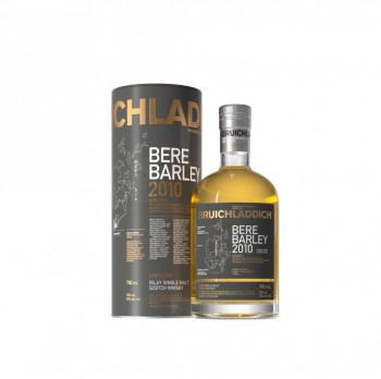 Bruichladdich Bere Barley 2010 Single Malt Whisky 50% Vol. 700ml