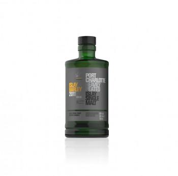 Bruichladdich Port Charlotte Islay Barley 2011 Single Malt Whisky 50% Vol. 700ml
