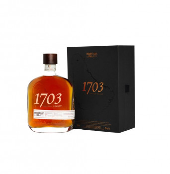 Mount Gay 1703 Old Cask Selection Rum 43% 700ml
