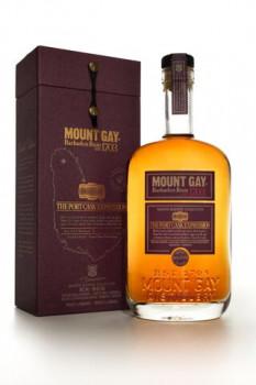 Mount Gay Master Blender Collection #3 Port Cask Expression Rum 55% Vol. 700ml