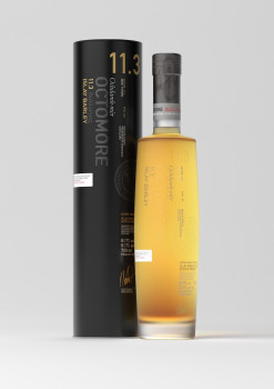 Bruichladdich Octomore Single Malt Scotch Whisky 10.3 61,3% Vol. 700ml