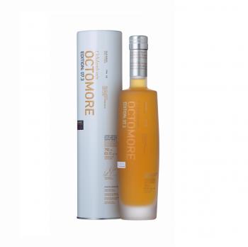Bruichladdich Octomore Edition 7.3 Scottish Barley 169 ppm Whisky 63% Vol. 700ml