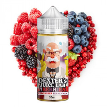 7 Berries 30ml Bottlefill Aroma by Natorious Dexter