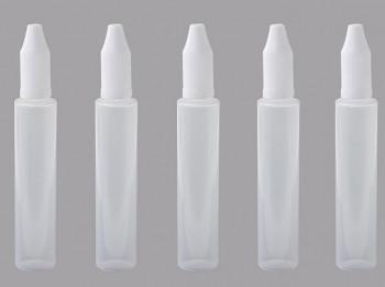 5x Dosierflasche Slim 30ml