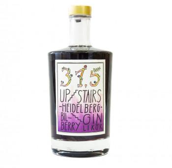 315 Upstairs Heidelberg Bilberry Gin Likör 31,5% 500ml