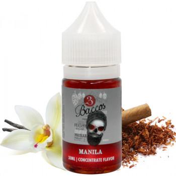 Manila 30ml Aroma by 3 Baccos