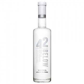42 Below Premium Vodka 40% Vol. 700ml