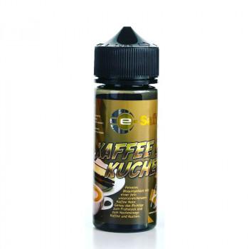 Kaffee & Kuchen 18ml Bottlefill Aroma by E-Saft