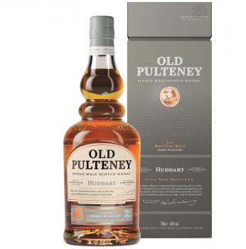 Old Pulteney Huddart Single Malt Scotch Whisky 46% Vol. 700ml