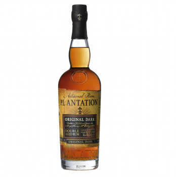 Plantation Trinidad Original Dark Rum 40% Vol. 700ml