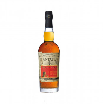 Plantation Rum Pineapple Stiggins Fancy 40% Vol. 700ml