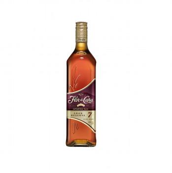 Flor de Cana Rum 7 Jahre Gran Reserva 40% Vol. 700ml