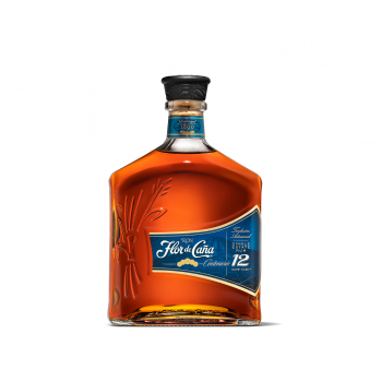 Flor de Cana Rum 12 Jahre 40% Vol. 700ml