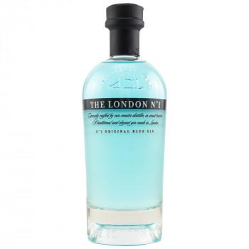 The London Gin Company No. 1 Original Blue Gin 47% Vol. 700ml