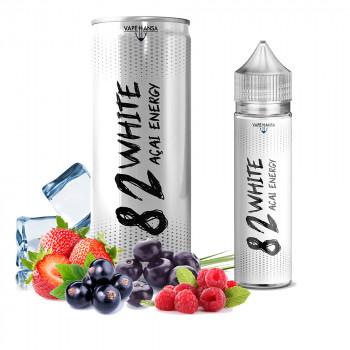 82 White Açai Energy 10ml Longfill Aroma by VapeHansa
