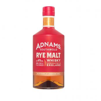 Adnams Whisky Rye Malt 47% Vol. 700ml