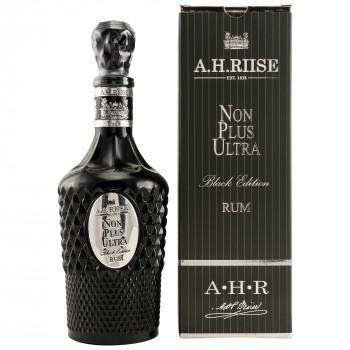 A.H. Riise Non Plus Ultra Black Edition 42% Vol. 700ml