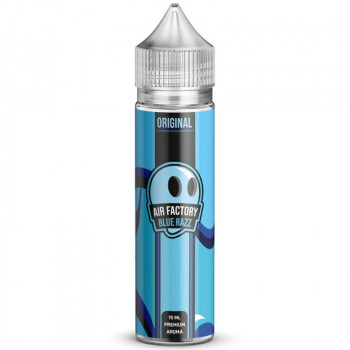 Blue Razz Original Serie Longfill Aroma 15ml by by Air Factory