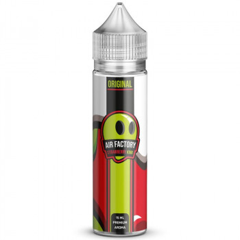 Strawberry Kiwi Original Serie Longfill Aroma 15ml by by Air Factory