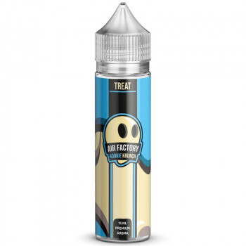 Kookie Krunch Treat Serie Longfill Aroma 15ml by by Air Factory
