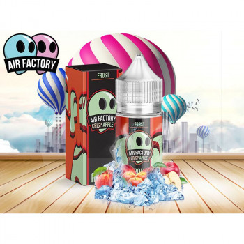 Crisp Apple Frost Serie 30ml Aroma by Air Factory