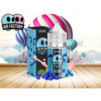Blue Razz Original Serie 30ml Aroma by Air Factory
