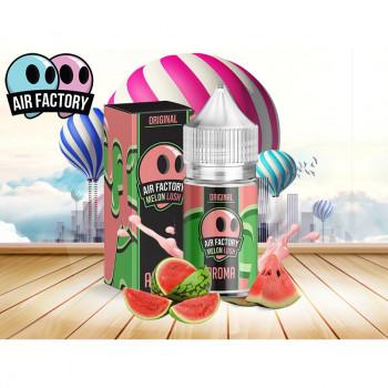Melon Lush Original Serie 30ml Aroma by Air Factory MHD Ware
