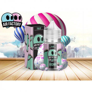 Jaw Dropper Treat Serie 30ml Aroma by Air Factory