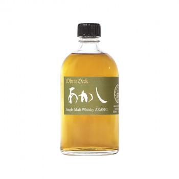 Akashi White Oak AKASHI Single Malt Whisky 46% Vol. 500ml