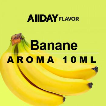 Banane 10ml Aroma AllDay Flavour