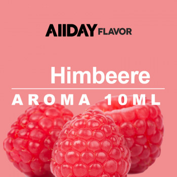 Himbeere 10ml Aroma AllDay Flavour